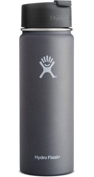 Hydro Flask Wide Mouth Coffee Bottle 20oz (592ml) Graphite